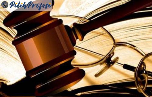 Hak Seseorang Yang Berprofesi Sebagai Advokat