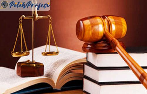 Kewajiban Seseorang Yang Berprofesi sebagai Advokat