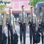 Syarat Pendaftaran Bintara Polri Terbaru
