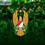 Tentara AD adalah Cabang Angkatan TNI