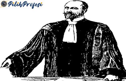 Tugas Advokat Terbaru 2019