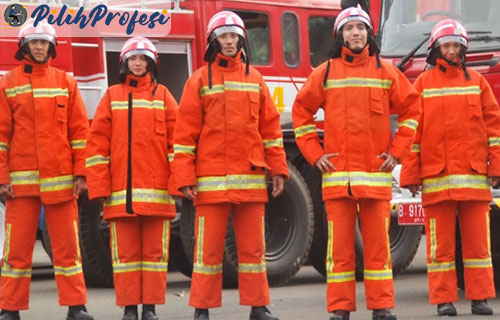 Tugas Pemadam Kebakaran Terbaru 2019