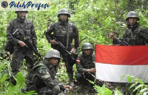 Tugas TNI AD