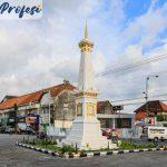 Gaji UMR Jogja Semua Wilayah Terbaru