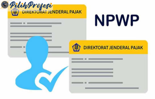 Syarat NPWP Offline