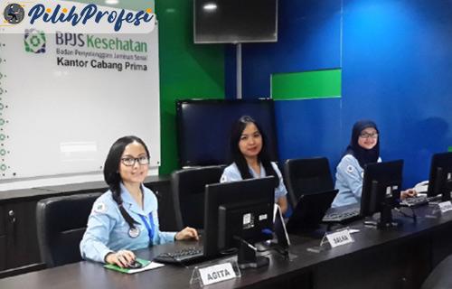 Gaji Pegawai BPJS Kesehatan Ketenagakerjaan Terbaru