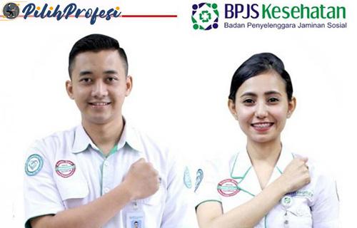 Gaji Pegawai BPJS Kesehatan