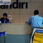 Gaji Pegawai Bank Mandiri Terbaru