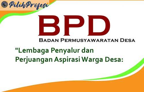 Hak dan Wewenang BPD