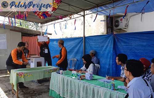 Tugas dan Wewenang Panwaslu Desa