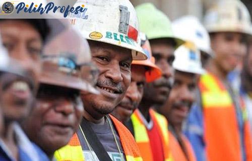Gaji Karyawan PT Freeport Terbaru