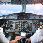Gaji Pilot Garuda Indonesia Terbaru