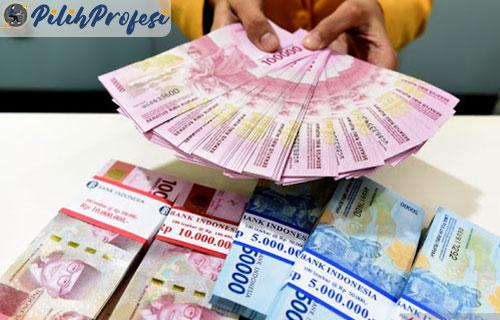 Daftar Gaji Karyawan PT PNM Persero