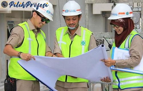 Daftar Gaji Karyawan PT Wijaya Karya