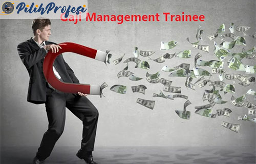 Daftar Gaji Management Trainee Semua Perusahaan