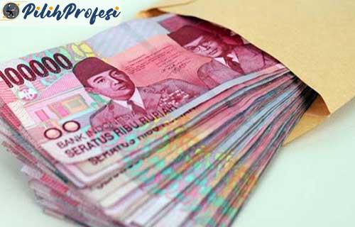 Daftar Gaji WOM Finance