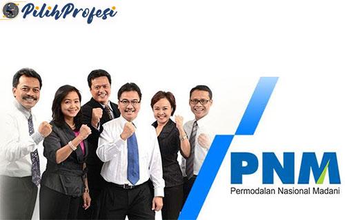 Gaji Karyawan PT PNM Persero Terbaru