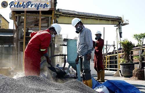 Gaji Karyawan PT Smelting Gresik Terbaru dan Terlengkap
