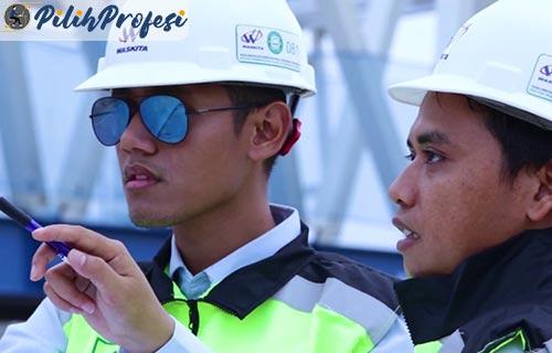 Gaji Karyawan PT Waskita Karya Terbaru