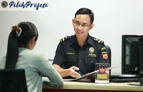 Gaji Pegawai BEA Cukai dan Tunjangan Terbaru