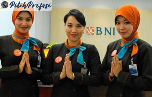 Gaji Pegawai Bank BNI Terbaru