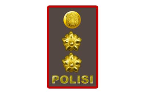 Ajun Komisi Besar Polisi – AKBP