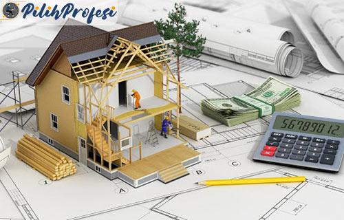 Beberapa Hal Yang Akan Dirasakan Jika Menjadi Seorang Arsitek 1