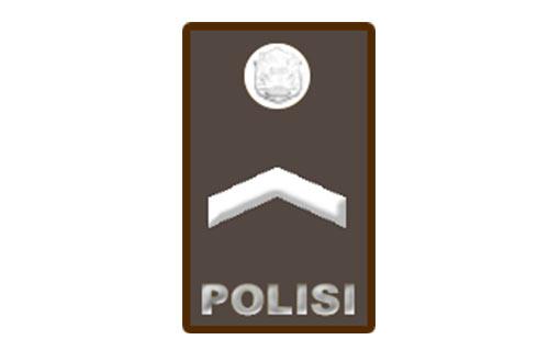 Brigadir Polisi Dua – Bripda
