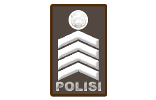 Brigadir Polisi Kepala – Bripka
