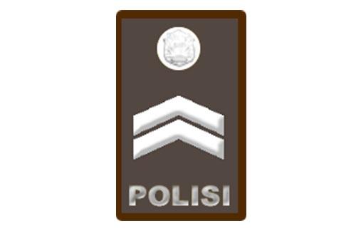Brigadir Polisi Satu – Briptu
