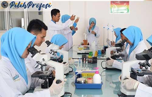 Gaji Analis Kesehatan di Indonesia Terbaru