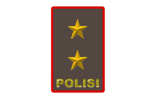 Inspektur Jendral Polisi – Irjenpol