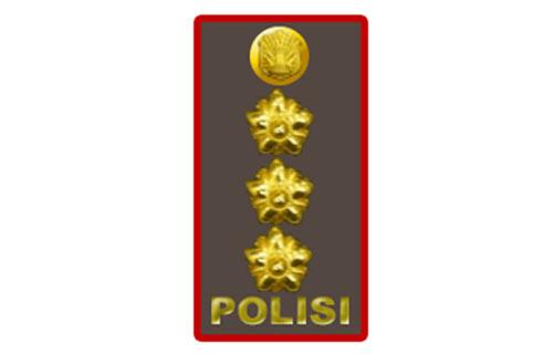 Komisaris Besar Polisi – Kombespol