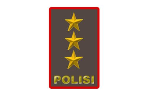 Komisaris Jendral Polisi – Komjenpol