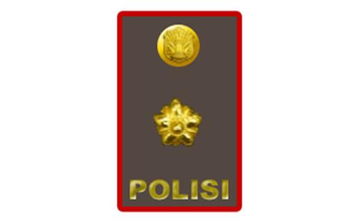 Komisaris Polisi – Kompol
