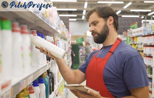 Supervisor Supermarket