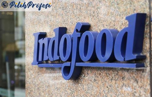 Supervisor di PT Indofood Sukses