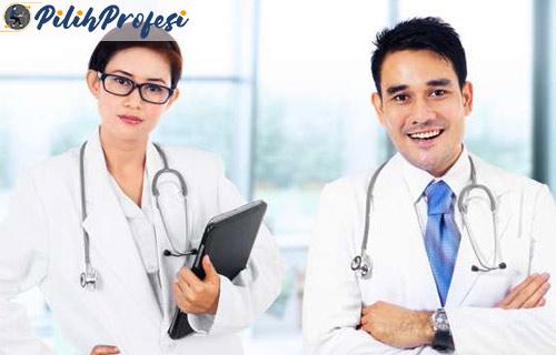Gaji Dokter Umum