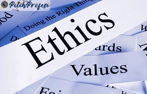 Kode Etik Perawat di Indonesia