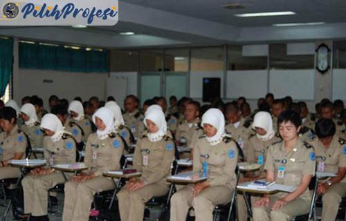 Syarat Masuk Kampus IPDN