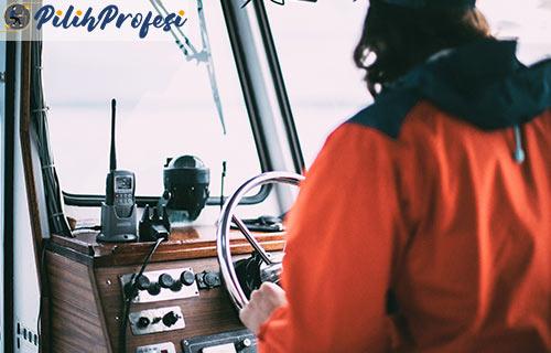 Besaran Gaji ABK Kapal Tanker Tebaru