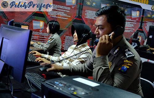 Cara Lapor Polisi Lewat Online Termudah