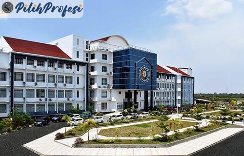 Gaji Dosen Universitas Muhammadiyah Terbaru