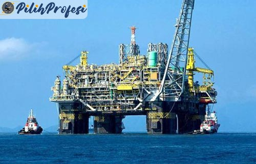 Gaji Kapal Offshore Terbaru