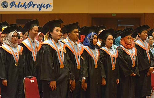 Besaran Gaji Lulusan APP Jakarta Terbaru