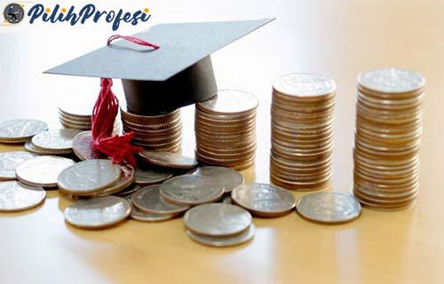 Biaya Kuliah LP3I