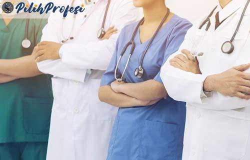 Cara Jadi Dokter yang Sukses Terbaru