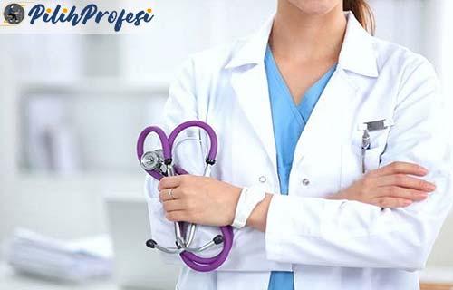 Tips atau Cara Jadi Dokter