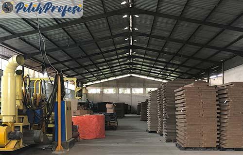 Daftar Pabrik Karton Box di Tangerang Terlengkap Terbaru