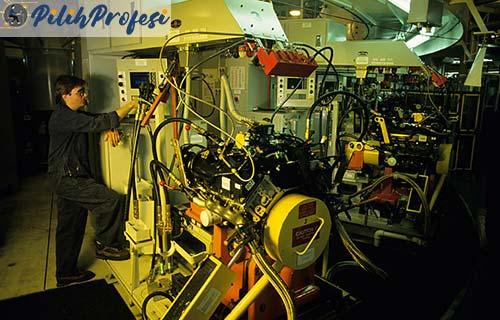 Gaji Elektro Pelayaran Terbaru